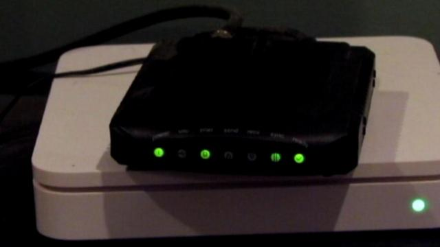Secure router to keep hackers out of your home