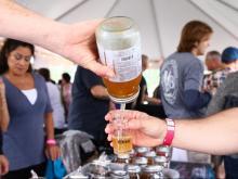 World Beer Fest 2016