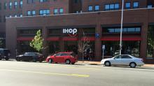 IMAGES: Short time for short stacks at iconic Raleigh IHOP