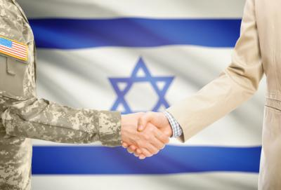 Why does the U.S. spend billions of dollars on military aid for foreign countries like Israel? It may be part of the U.S. defensive strategy. (Deseret Photo)