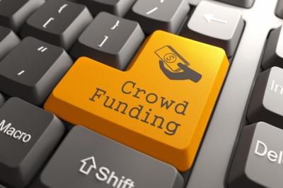 Crowdfunding has exploded as a means to raise funds for all sorts of projects. But both fundraisers as well as investors need to know a few ins and outs. (Deseret Photo)