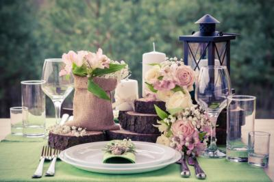 Peak wedding season is right around the corner. Keep your special day from becoming unduly expensive with these money saving tips. (Deseret Photo)