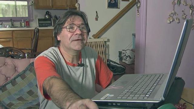 Frank Manginaro