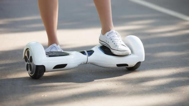 Half a million hoverboards have been recalled for fire risk reasons, after months of reported problems and expressed concerns. And more recalls may be in the future. (Deseret Photo)