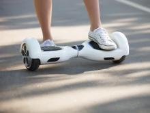 What to do if your hoverboard is among the half million recalled