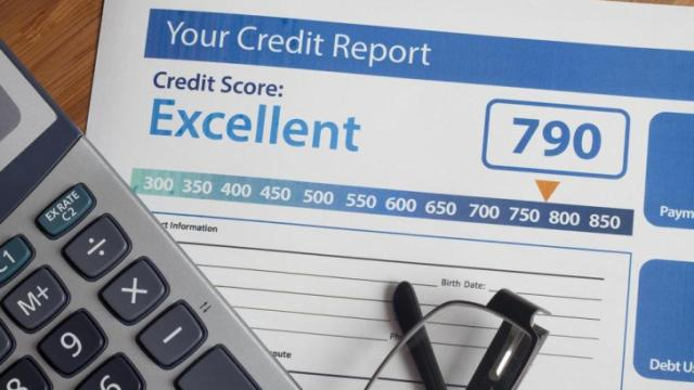 "A survey from Experian found that only about half ""somewhat"" knew about credit scores. (Deseret Photo)"