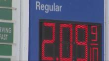 Experts say any spike in gas prices will be temporary