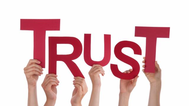 It takes time to build credibility. Real credibility is based on a number of factors and when it's earned has tremendous benefit. Here are five key traits that can help build credibility. (Deseret Photo)