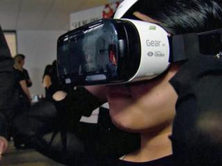 Virtual reality is supposed to be the next big thing. But after a lot of pre-holiday season buzz, what some thought would be the hot item for the season seems to be falling flat.
