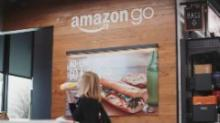 IMAGES: Amazon launching new store where you don't have to check out