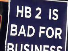 Will businesses come to NC after HB2 repeal? Some say no