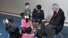 Businesses see early literacy as path to creating more skilled workers