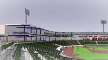 IMAGE: Fayetteville business owners say baseball stadium is an economic home run