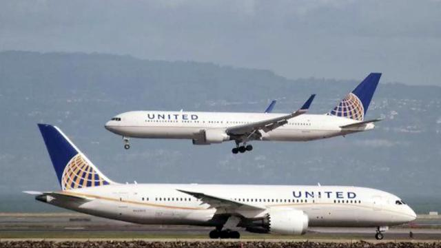 United Airlines is under fire again! A video posted on Facebook shows a passenger being violently pulled out of his seat and taken out of the plane by security.