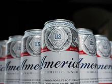 Budweiser plans to bring back old patriotic, controversial cans