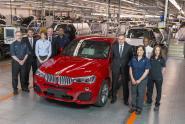 IMAGE: BMW adding 1,000 jobs in South Carolina