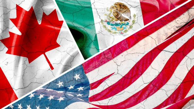 Trump's U.S. trade representative, Robert Lighthizer, is expected to publish a list of goals for the upcoming renegotiation of NAFTA, the free trade agreement among Canada, Mexico and the United States.