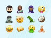 IMAGE: Apple unveils new emoji, including breastfeeding mom