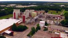 Ajinomoto plant in Raleigh