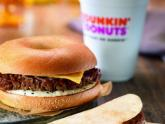 IMAGES: Dunkin' Donuts drastically scales back expansion plans