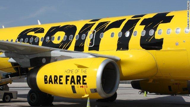 Spirit Airlines, which regularly scores at the bottom of customer satisfaction among passengers, has been locked in bitter contract negotiations with the Air Line Pilots Association for two years.