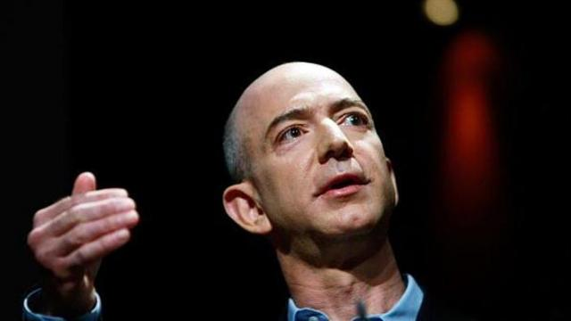 Amazon founder Jeff Bezos took the Montessori philosophy to heart when setting the company's strategy of testing out new ideas and markets by discovering opportunities as they go, without fear of failure.