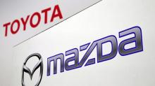 IMAGE: Why geography doomed NC's shot at Toyota-Mazda plant