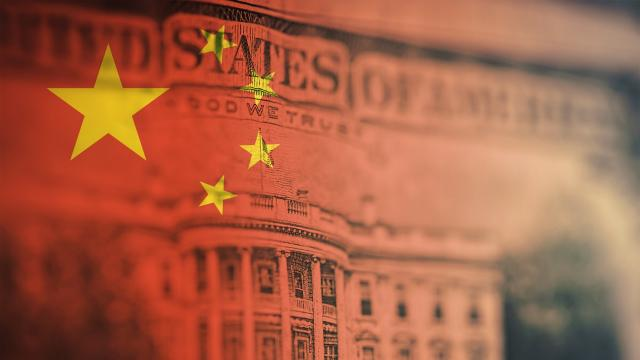 The U.S. Commerce Department announced a preliminary decision Tuesday, August 8, 2017 to tax aluminum foil from China at a rate of between 16.5% and 81%.