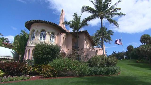 Since President Trump purchased the Mar-a-Lago property in 1985 for $5 million, Trump's relationship with the tony city and its residents has ebbed and flowed.