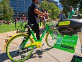 IMAGES: It's a make-or-break moment for U.S. bikeshares