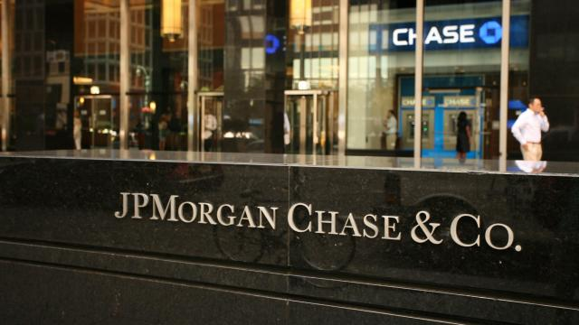 JPMorgan Chase is the undisputed king of banks after dethroning Bank of America as the biggest holder of deposits. [FILE Photo] A photograph of the JPMorgan Chase New York Headquarters.