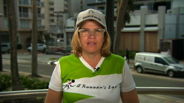 "San Juan's mayor, Carmen Yulin Cruz, called a multimillion dollar contract awarded to a small Montana firm to help restore power in Puerto Rico ""alarming"" and said it should be canceled immediately."