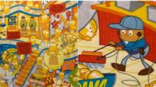 IMAGES: Kellogg's gets rid of racially insensitive art on Corn Pops box