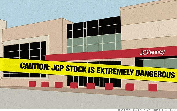 Another day, another big retailer in a world of pain. JCPenney revealed on Friday, August 11, 2017 it lost more money than feared. The bleak news sent its stock plunging more than 15% and below $4 a share for the first time ever.