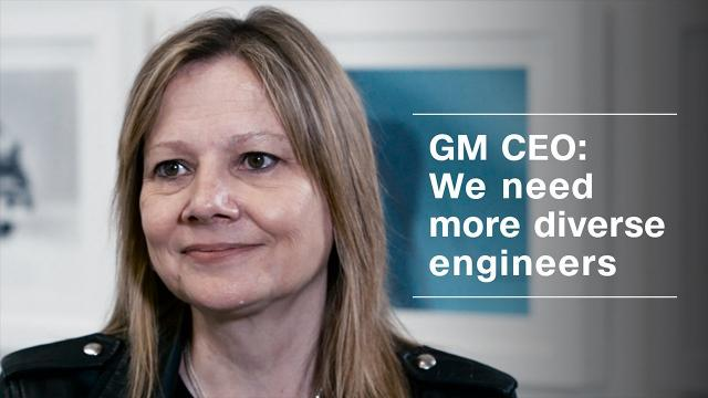 """Although shares of GM fell nearly 3% after the Goldman ratings cut Monday, the stock is still up 25% this year and is near its highest levels since the """"new"""" GM emerged from its taxpayer funded bankruptcy and began trading again in 2010."""