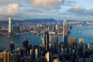 IMAGE: Hong Kong skyscraper sells for a record $5.2 billion