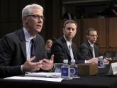 IMAGE: Why aren't the CEOs of Facebook, Google and Twitter testifying?