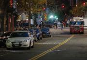 IMAGE: Terror struck a transformed Lower Manhattan