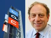 IMAGE: NPR retains law firm to review how Oreskes allegations were handled