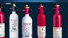 IMAGE: Research finds additional problems with Kidde fire extinguisher recall