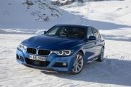 IMAGE: BMW recalling 1.4 million vehicles for risk of fires