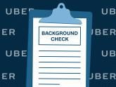 IMAGE: What we know (and don't know) about Uber background checks