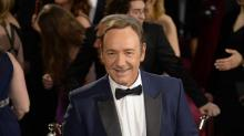IMAGES: Netflix cuts ties with Kevin Spacey