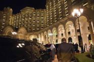 IMAGE: Riyadh's Ritz-Carlton: Luxury hotel or detention center for Saudi royals?
