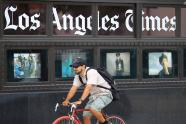 IMAGE: Disney ends L.A. Times ban following backlash from news outlets