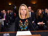 IMAGE: Marissa Mayer grilled by Congress over massive Yahoo security breach
