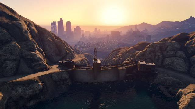 "Timothy O'Shea, an analyst with Jefferies, joked in a report that ""this was supposed to be the slow year"" for Take-Two because there's no new GTA game. ""Grand Theft Auto V"" was released in 2013."