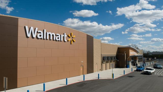 Walmart said that it's hired 188,000 veterans since 2013, when it first pledged to hire thousands of ex-military service members.