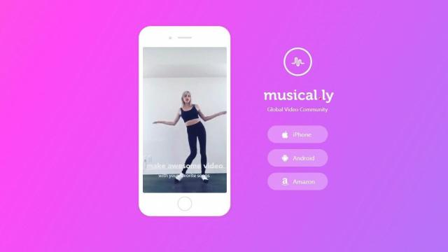 The company behind China's hottest news app, Bytedance is buying one of the country's biggest social media platforms - Musical.ly.