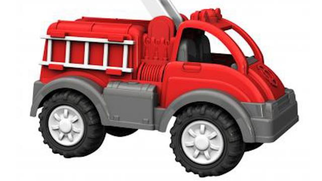 Will Barbie soon have her own My Little Pony? Could there be Hot Wheels versions of Tonka trucks?